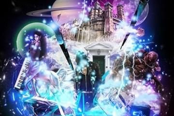 Futurecop! feat Patrick Baker - Living in a Daydream