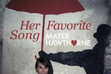 Mayer Hawthorne - Her Favorite Song (Oliver Remix)