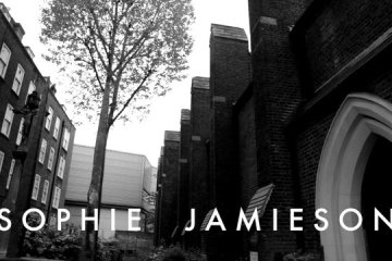 Sophie Jamieson - Ode To The East