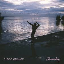 Blood Orange - Chamakay