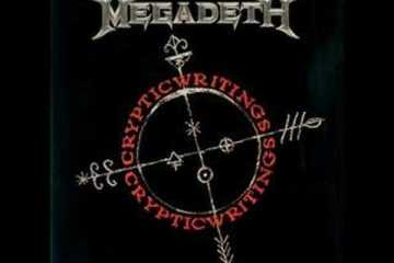 Megadeth - She Wolf