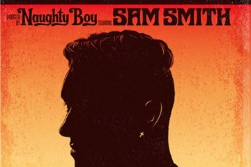 Naughty Boy ft. Sam Smith - La La La
