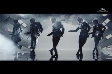 SHINee 샤이니 - Everybody Music Video