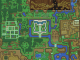 A Link to the Past Overworld Map