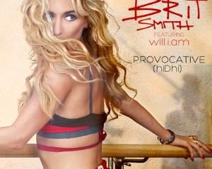Brit Smith - Provocative ft. will.i.am