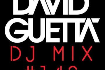David Guetta DJ MIX #149