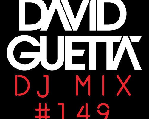 David Guetta DJ MIX #149