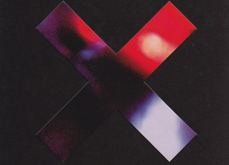 The xx - Crystallized