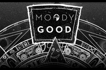 Moody Good - Hotplate (Ft. Knytro)