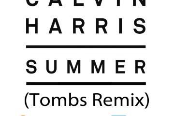 Calvin Harris - Summer (Tombs House Remix)