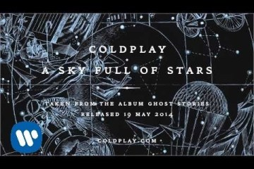 Coldplay - A Sky Full of Stars (Dropwizz Remix)