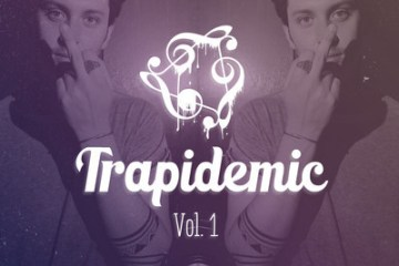 DAN FARBER - TRAPIDEMIC Vol. 2 (#BANGBANG Edition)