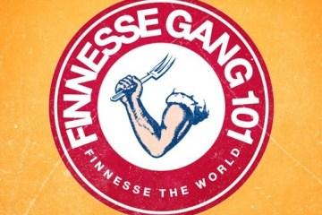 Finnesse Gang 101 ft. Gucci Mane - Money Do