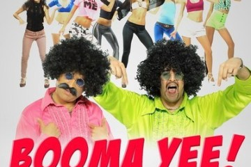 Geo Da Silva & Jack Mazzoni - Booma Yee