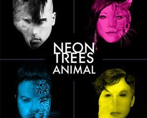Neon Trees - Animal (CTRL REMIX)