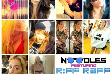 RiFF RAFF x DJ NOODLES - iNSTAGRAM