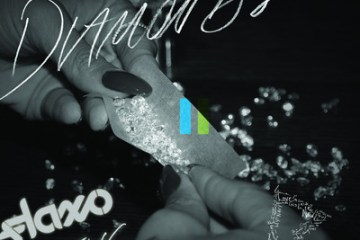 Rihanna - Diamonds (Flaxo Stadium Remix)