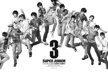 Super Junior(슈퍼주니어) _ SORRY, SORRY