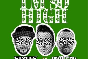 Three Six Mafia - I'm So High (Styles&Complete x JayCeeOh Remix)