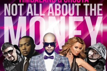 Timati & La La Land feat. Timbaland & Grooya - Not All About The Money