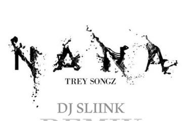 "Trey Songz - ""Na Na (DJ Sliink Remix)"""