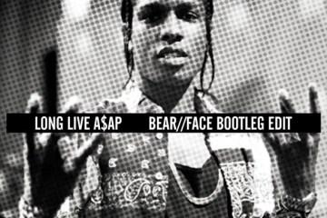 A$AP Rocky - Long.Live.A$AP