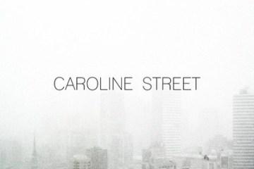 KAASI - Caroline Street