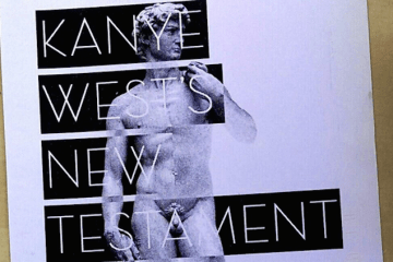 Kanye West - New Testament