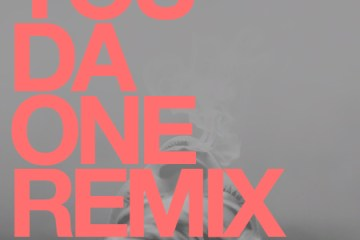 Rihanna - You Da One (J.u.D. Remix)