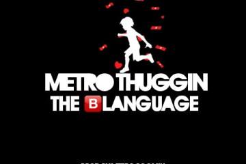 Young Thug - The Blanguage