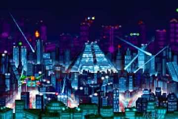 Neo Kobe City