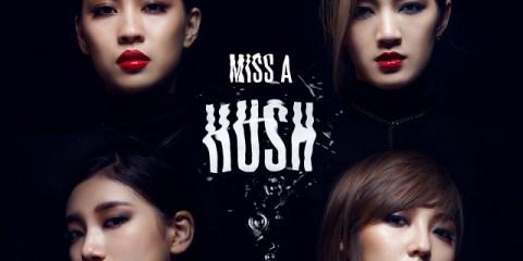 miss A (미쓰에이) - Hush (허쉬)