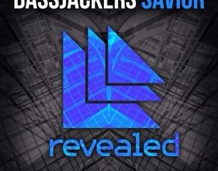 Bassjackers - Savior