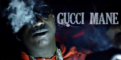 Gucci Mane - Servin'