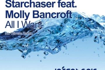 Luigi Lusini & Starchaser ft. Molly Bancroft - All I Want (Ultimate Remix)