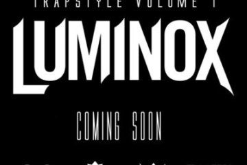 Luminox - BOMBA!