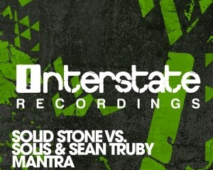 Solid Stone vs. Solis & Sean Truby - Mantra