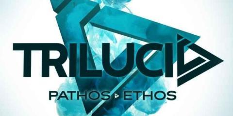 Trilucid - Take A Breath