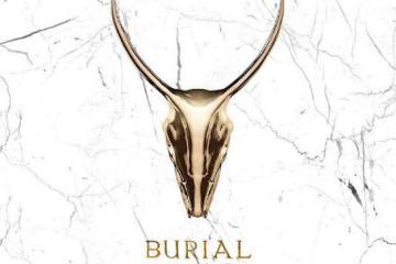 "YOGI ft. Pusha T – ""Burial (Moody Good Remix)"""