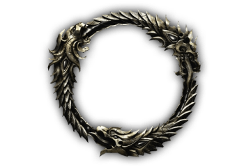 the elder scrolls logo