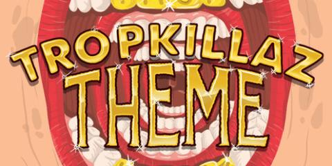 Tropkillaz feat. The Kemist - Figure 8