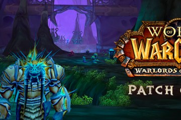 World of Warcraft Patch 6.2