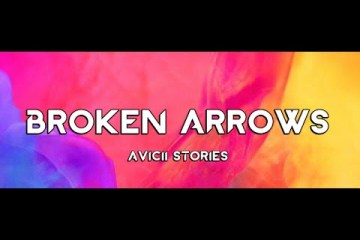 Avicii - Broken Arrows