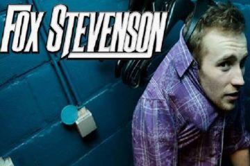 Fox Stevenson - Tico (Original Mix)