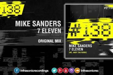 Mike Sanders - 7 Eleven (Original Mix)