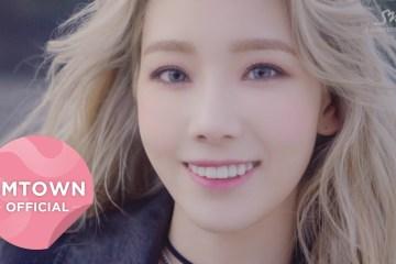 Taeyeon 태연 - I feat. Verbal Jint