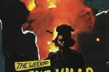 The Weeknd - The Hills