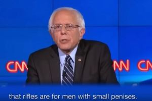 When Bernie Sanders Speaks What He Says, What Republicans Hear