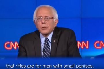 When Bernie Sanders Speaks What He Says, What Republicans Hear