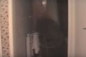 another top 5 ghosts caught on camera